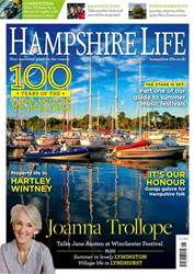 Hampshire Life issue Hampshire Life