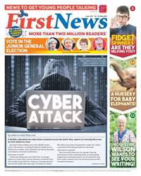 First News issue First News Issue 570