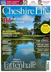 Cheshire Life issue Jun-17
