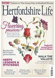 Hertfordshire Life issue Jun-17