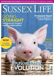 Sussex Life issue Jun-17