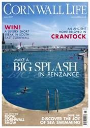 Cornwall Life issue Jun-17