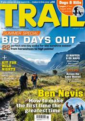 Trail issue June 2017