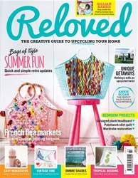 Reloved issue Issue 43