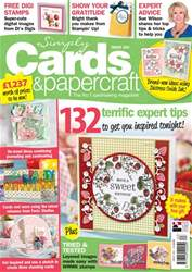 Simply Cards & Papercraft issue Issue 163