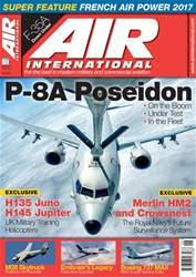 AIR International issue  June 2017