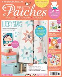 Pretty Patches Magazine issue Issue 36