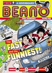 The Beano issue 27th May 2017