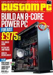Custom PC UK issue July 2017