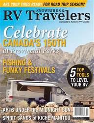 Snowbirds & RV Travelers issue Snowbirds & RV Travelers