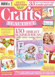 Crafts Beautiful issue Jul-17