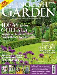 The English Garden issue jun17