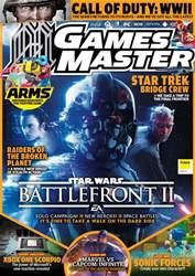 GamesMaster issue June 2017