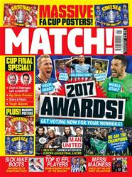 Match issue 23 May 2017