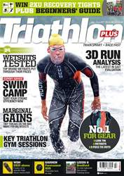 Triathlon Plus issue No. 104 24 Wetsuits tested