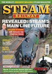 Steam Railway issue Steam Railway