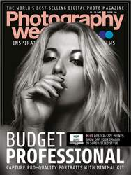Photography Week issue Issue 244