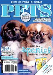 Pets issue Issue#68 2017