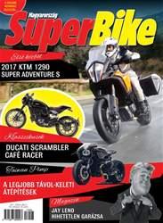 Superbike Hungary issue june 17