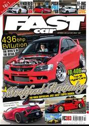 Fast Car issue No. 382 Modified Royalty