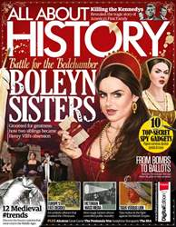 All About History issue Issue 52