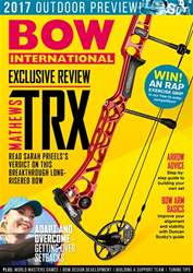 Bow International issue issue 116