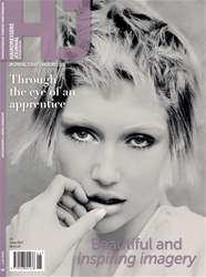 Hairdressers Journal issue Hairdressers Journal