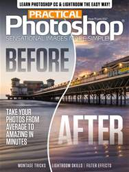 Practical Photoshop issue Jun-17