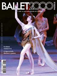 BALLET2000 Édition France issue BALLET2000 Édition France