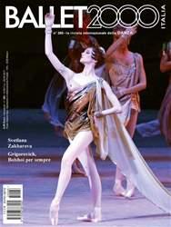 BALLET2000 Edizione Italia issue BALLET2000 n°266