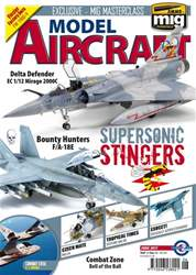 Model Aircraft issue MA Vol 16 Iss 6 June 2017