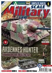 Scale Military Modeller Internat issue  SMMI Vol 47 Iss 555 June 2017