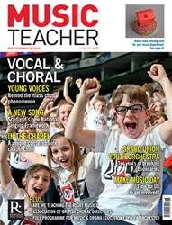 Music Teacher issue June 2017