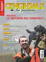 IL CINGHIALE CHE PASSIONE issue Giu-Lug 2017