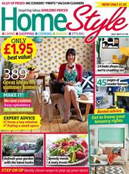 Homestyle issue Homestyle
