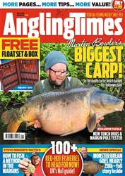 Angling Times issue 23rd May 2017