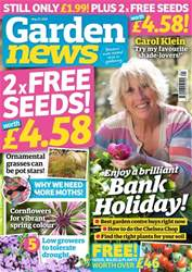 Garden News issue 27th May 2017