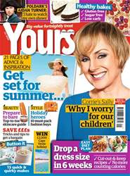 Yours issue Yours