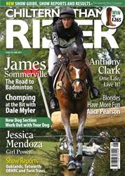 Chiltern and Thames Rider issue June 2017