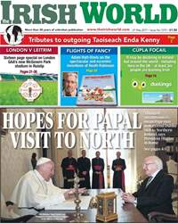 Irish World issue 1570
