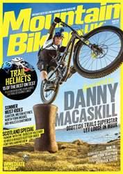 Mountain Biking UK issue June 2017