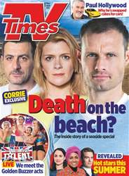 TV Times issue 23rd May 2017