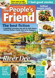 The People's Friend issue 03/06/2017