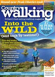 Country Walking issue June 2017