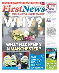 First News issue First News