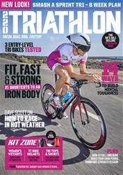 220 Triathlon Magazine issue 220 Triathlon Magazine