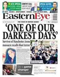 Eastern Eye Newspaper issue 1406
