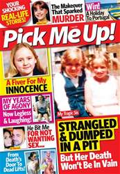 Pick Me Up issue 1st June 2017