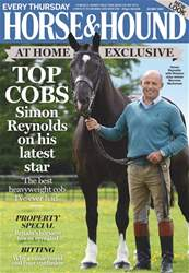 Horse & Hound issue 25th May 2017