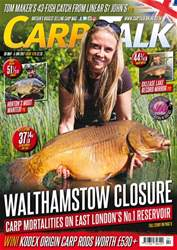 Carp-Talk issue 1176